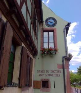 Museum Albert Schweitzer