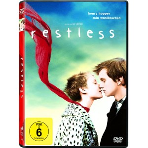 DVD Restless