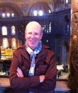 Rainer Wälde Istanbul