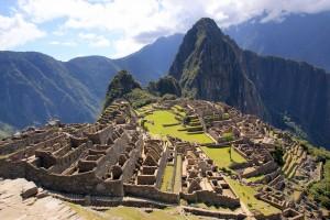 Machu Picchu - Foto: shutterstock