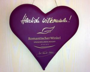 Hotel Romantischer Winkel