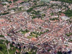Schickhardts Meisterwerk: Die Stadt Freudenstadt